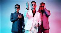 Zespół Depeche Mode odwołał zaplanowany koncert na Ukrainie
