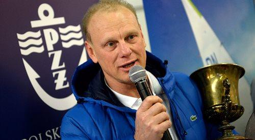 Karol Jabłoński: mistrz Formuły 1 wśród żeglarzy