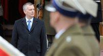 Capstrzyk Niepodległości. Szef MON: Polska nigdy więcej nie może być samotna
