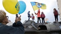 Ukraina: co trzeci wyborca jest niezdecydowany. W parlamencie będą cztery partie?