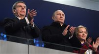 Soczi 2014. Politycy: Putin chciał pokazać wielkość Rosji
