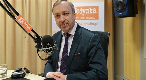 Bogdan Zdrojewski o starcie w eurowyborach: czuję dyskomfort