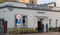 Wirus ebola w Polsce? Rzecznik GIS: to fałszywy alarm