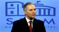 Poseł Jacek Żalek odchodzi z Platformy Obywatelskiej