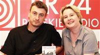 Współautor Kalendarium Powstania Warszawskiego: to opowieść przez pryzmat emocji