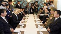 Północna i Południowa Korea zgodziły się wznowić rozmowy na wysokim szczeblu