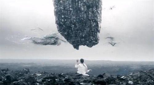 ESA nakręciła film science-fiction. Zobacz u nas Ambition w reżyserii Tomasza Bagińskiego