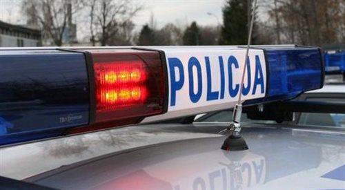 Napad na właściciela kantoru w Siedlcach