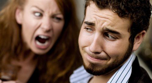 Konfrontacja dobra na wszystko? Psycholog radzi