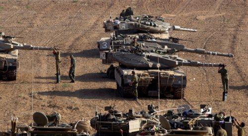 Strefa Gazy stała się gniazdem terroru