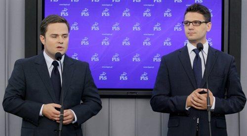 Burza wokół madryckiej podróży posłów PiS. Politycy: potrzebny audyt wszystkich wyjazdów
