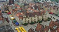 Wrocław: kandydaci na prezydenta o finansach i polityce prorodzinnej