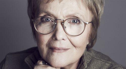 Izabella Cywińska: napisanie tej książki było moim obowiązkiem