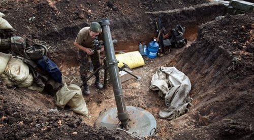 Rosja szantażuje gazem. A droga do unii energetycznej daleka