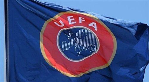 El. Euro 2016: walkower dla Serbii za mecz z Albanią