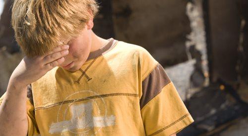 Metoda Son-Rise. Jak pomóc dziecku z autyzmem?