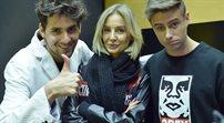 Agnieszka Szulim: polski showbiznes to bardzo niebezpieczna gra