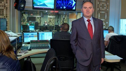Andrzej Siezieniewski: możemy być dumni z mediów publicznych