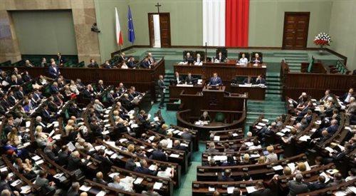 Sejm ratyfikował konwencję antyprzemocową. Politycy podzieleni