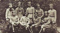 Od Powstania Styczniowego do Legionów Polskich