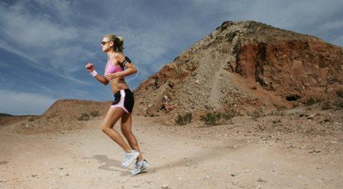 Jak powstają buty do biegania?