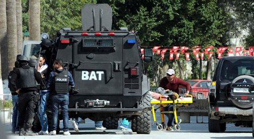 Dwóch Polaków zabitych w Tunisie. Znana tożsamość sprawców