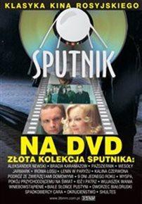 Kolekcja Sputnika - kino rosyjskie