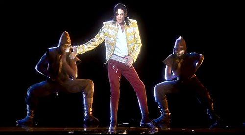 Gotowi na powrót Jacksona i Presleya?
