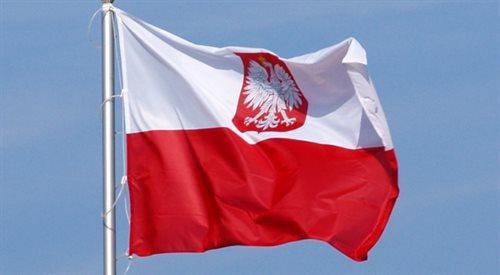 Skąd się wzięło słowo Polska?
