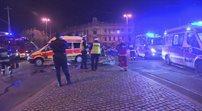 Zderzenie karetki z samochodem osobowym we Wrocławiu