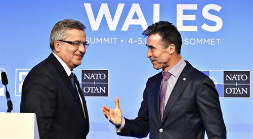 Szczyt NATO: sukces czy porażka? Politycy podzieleni