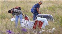 ICAO: rejestrator rozmów zestrzelonego boeinga jest w dobrym stanie