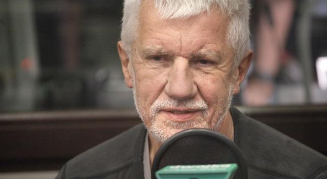 Wojciech Eichelberger: musimy zdjąć nogę z gazu