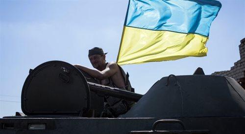 NATO nie będzie dozbrajać Kijowa? [podsumowanie dnia]