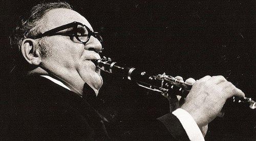 Trzy kwadranse jazzu 13 października 2014