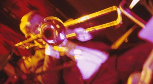 Trzy kwadranse jazzu 8 grudnia godz. 23:07