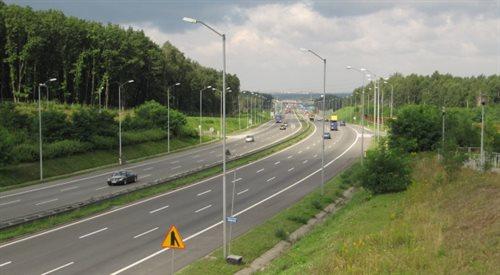 Tarnów-Dębica: Brakujący fragment autostrady A4 już otwarty