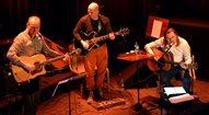 Paśko i zespół Co To: muzyka źródłem radości
