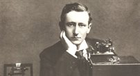 Guglielmo Marconi i początki radia