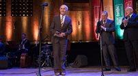 Henryk Sytner laureatem nagrody Złoty Mikrofon