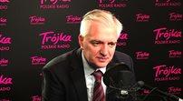 Jarosław Gowin: przejmiemy władzę przy pomocy niezafałszowanej kartki wyborczej