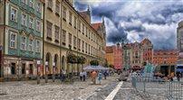 Wrocław - miasto, które pokochał Tadeusz Różewicz i Jerzy Grotowski