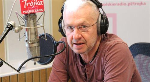 Bogusław Linda czyta Wschód Andrzeja Stasiuka
