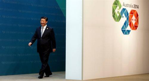 Azja będzie dominować na świecie w XXI wieku?