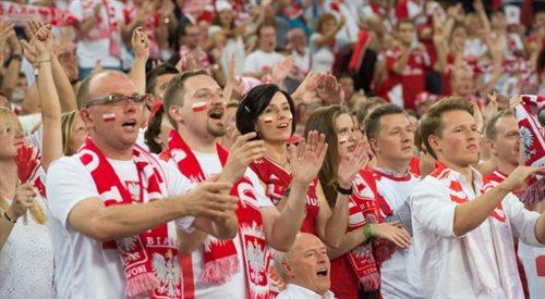MŚ siatkarzy: wielkie emocje na Polska - Brazylia. Francja gromi Niemcy [18. DZIEŃ MISTRZOSTW]