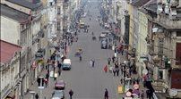 Słynna ulica Piotrkowska pod specjalnym nadzorem