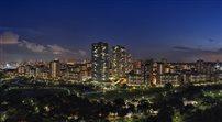 Singapur. Jak uczynić naród z czerwonej kropki?