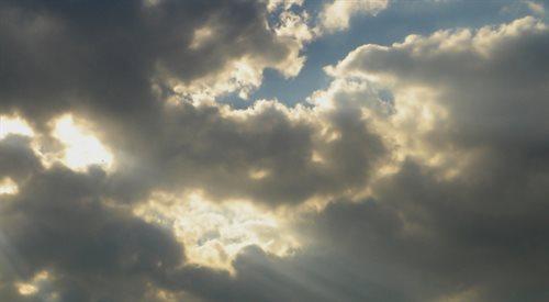 Prognoza pogody na najbliższe dni: nadchodzi ochłodzenie. W Tatrach możliwy śnieg