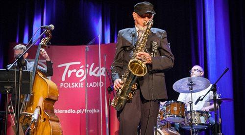 Trzy kwadranse jazzu 22 września 2014