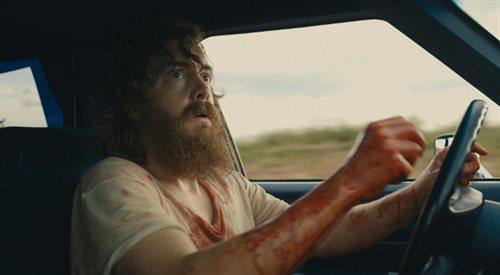 """""""Blue Ruin"""" łączy humor braci Coen i przemoc Tarantino"""